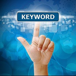 To Take Advantage Of Keywords, You Need To Know How To Select Them