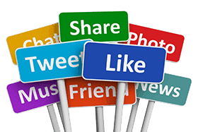 The Benefits Of Social Media To SEO