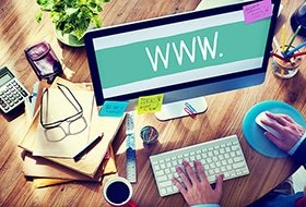 Expand Profits with a Small Business Website And Search Engine Optimization