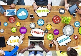 Digital Marketing Involves Social Media Boosting