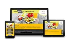 Responsive Website Design - Featured Image