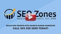 SEO Zones | Reach New Heights