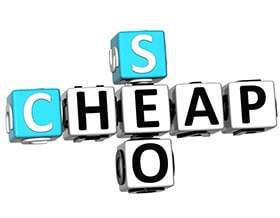 Affordable SEO - For Startups and Small Business Owners